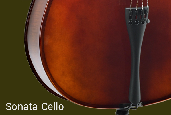 Bellafina Sonata Cello